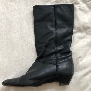 Size 7.5 Frye vintage/ discontinued sunny boots